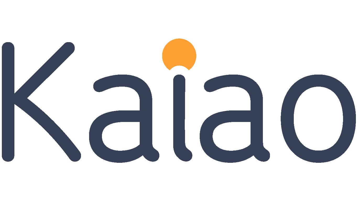 Kaiao logo